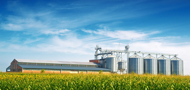Agriculture, Chem/Petrol Facilities