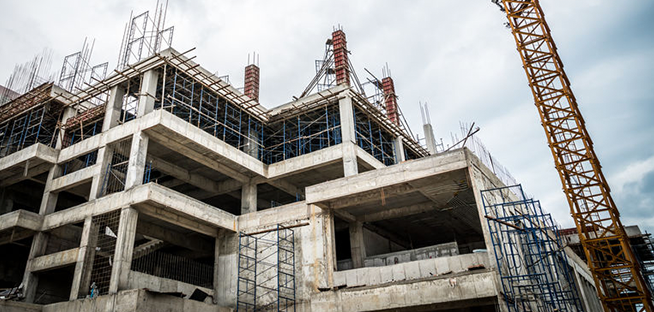 Construction Sites and Vacant Properties