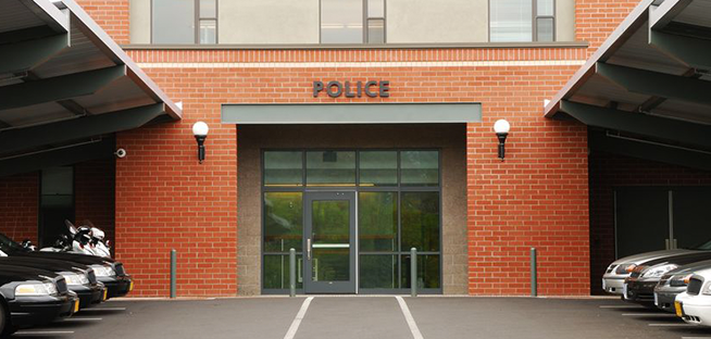 Law Enforcement Buildings